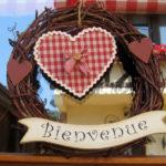 Bienvenue au relais des vignes en Alsace